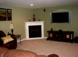 Cozy Ideas 16 Living Room With Corner Fireplace Decorating Home