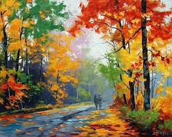 landscape oil painting images the best easy paintings to copy ideas on organizer present bags to