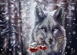 Iphone Scary Wolf Wallpaper - Novocom.top