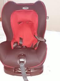 graco chilli child car seat