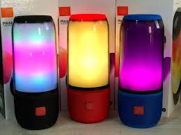 Light Speaker