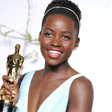 Image result for pictures of lupita nyong\