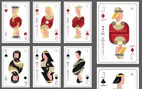 zolīte playing cards jeremy smedes