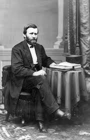 this is a great photograph of the seated president ulysses s  this is a great photograph of the seated president ulysses s grant presidency 1869