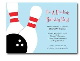 Bowling Invitation Impressive Bowling Invitations Templates Free Free Printable Bowling Birthday