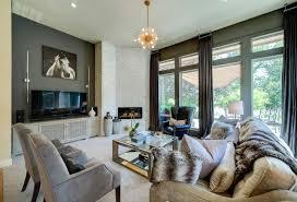 living room corner fireplace furniture layout for rectangular living room with corner fireplace