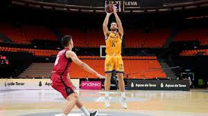 ACB Liga Endesa: El Gran Canaria renueva a Matt Costello por dos temporadas  | Marca.com