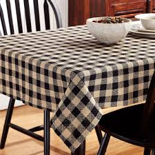 AC0090 A Country Style Dining Room Circular Kitche  Narratives Tablecloths Country Style