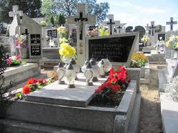 GROBONET - wyszukiwarka osób pochowanych - Cmentarz Parafialny