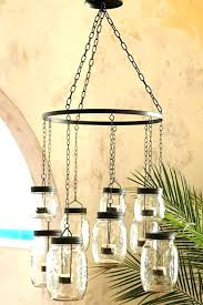 outdoor candle chandelier patio best gazebo project images on chandeliers decking gardener chandel
