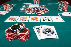 Online Blackjack is better than the real thing