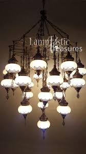 living outstanding modern chandelier