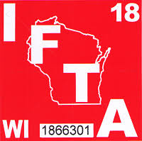 Agreement Dmv ifta Wisconsin Fuel Site Official Government International - Tax
