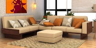 Contemporary Wooden Sofa Designs To Buy Sets In India On Concept Design
