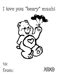 Small Picture Free Valentine coloring pages for kids I Heart Nap Time