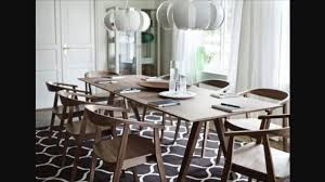 Ikea Stockholm Dining Table Seats 8-10 - Discontinued!