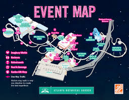 view event map