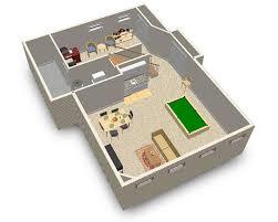 Basement Design Services Custom Design Inspiration
