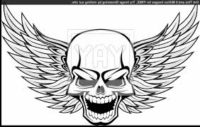 Cool Skull Coloring Pages 3jlp Cool Skull Coloring Pages Colouring