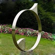 garden sculpture contemporary