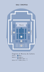 Auditorium Parco Della Musica Seating Chart Visiting Three Big Bugs In Rome Auditorium Music Park Rome Central Magazine
