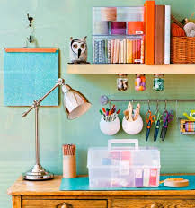 diy home office ideas. Clever-office-organisation-32 Diy Home Office Ideas