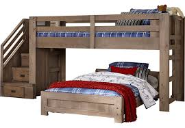 Rooms To Go Kids Loft Bed Buying Guide: Childrens Loft Beds
