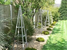 garden obelisk trellis. How To Make A Wooden Obelisk For The Garden Trellis L