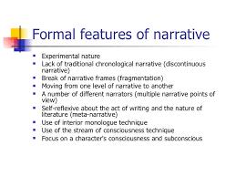 modernism in literature  32