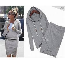 Generic Refined <b>European Style</b> Long-sleeve Hooded Top <b>New</b> ...