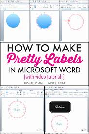 Microsoft Word Templates Labels How To Images And Text Label Templates In Microsoft Word