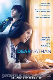Hasil gambar untuk film dear nathan