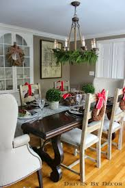 Kitchens Decorated For Christmas 17 Best Ideas About Christmas Chandelier Decor On Pinterest