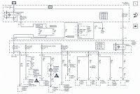 chevrolet chevy hhr wiring diagram diy 2007 chevrolet chevy hhr wiring diagram