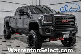 ford trucks 2015 lifted. gmc sierra lifted u003eu003e 2015 used 2500hd slt at country diesels serving ford trucks