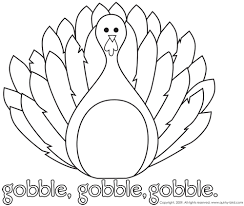 Small Picture Simple Thanksgiving Coloring Pages GetColoringPagescom