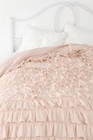 ruffle duvet cover set twin royal jpg 682x1024 waterfall bedspread blush