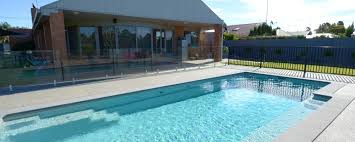 aluminium and glass fencing pool cost
