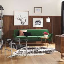 home accents interior decorating: make home a gemmurphy sofa in vance emerald from room and boardseattle based interior designer