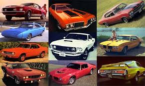 Great Muscle Cars Get Shocked Total Car Score Names The Top