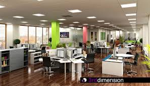 modern open plan interior office space. Modern Open Plan Office With An Industrial Feel - Google Search Interior Space L