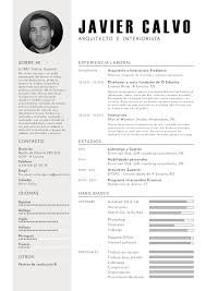 Resume En Espanol Free Resume Example And Writing Download