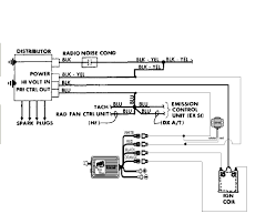 msd ignition wiring diagrams throughout msd coil diagram Distributor Coil Wiring Diagram 1987 honda crx to 6 series with msd coil wiring diagram coil and distributor wiring diagram
