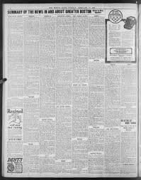 The Boston Globe from Boston, Massachusetts on February 23, 1915 · 9
