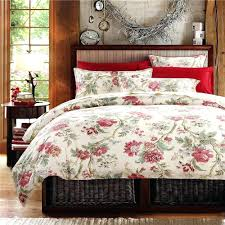 birch tree pattern duvet cover com french country garden toile fl printed duvet quilt cover cotton