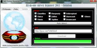 Surveys Download Download Bypass Cleanfiles Surveys With All In One Survey Bypasser