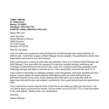 21 Cover Letter Template For Examples Managers With Regard To 25