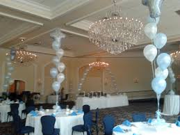Decorating With Balloons Photos Of Events Palm Beach Balloon Event Decorating Ideas