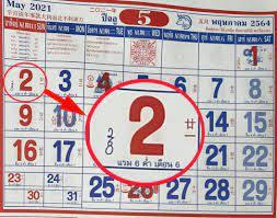 เลขเด็ดปฏิทินจีน 2/5/64 แนวทางหวยเด่นเสี่ยงโชคแม่นๆ งวดนี้ - เลขเด็ดออนไลน์