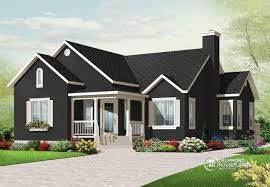 house of the week 3 bedroom bungalow with many floor plan options